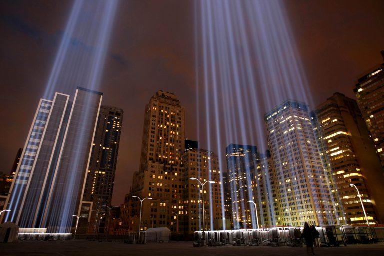 Oι ΗΠΑ τιμούν τους νεκρούς της 11ης Σεπτεμβρίου | Newsit.gr
