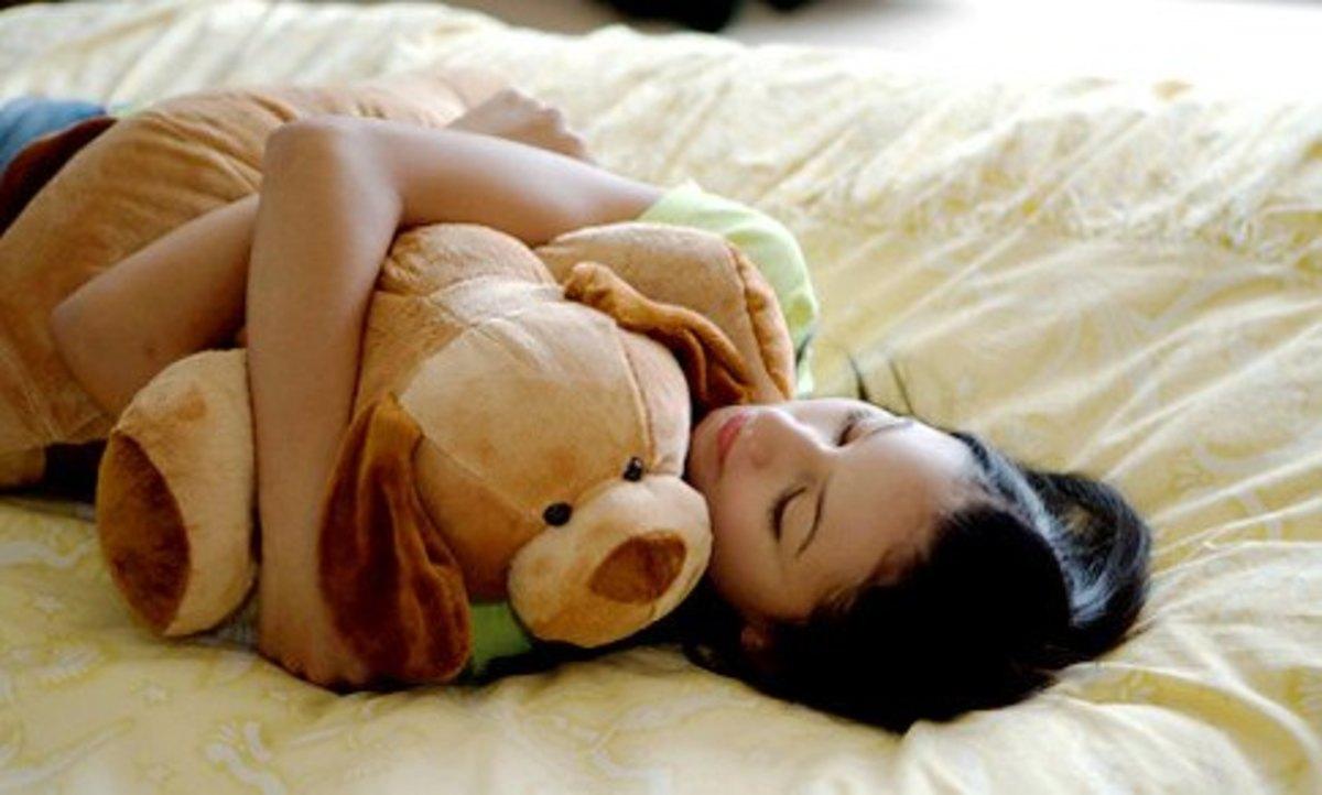 O ύπνος μας βοηθά να μάθουμε | Newsit.gr