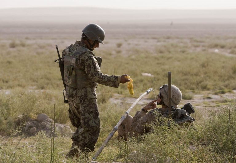 Αφγανιστάν: Ιταλός στρατιώτης νεκρός από έκρηξη | Newsit.gr