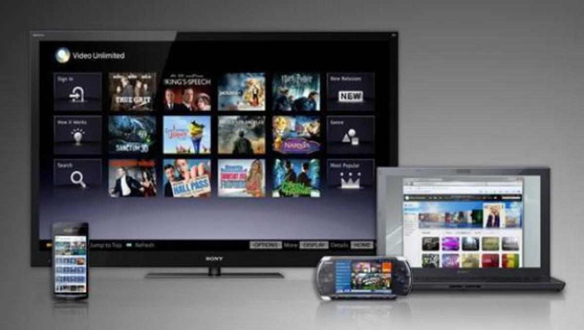 Ήρθε το Sony Entertainment Network στα PC! | Newsit.gr