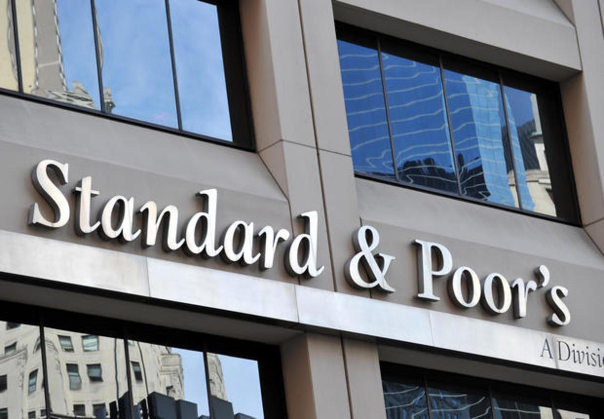 Η Standard & Poor's υποβάθμισε τη Βρετανία | Newsit.gr
