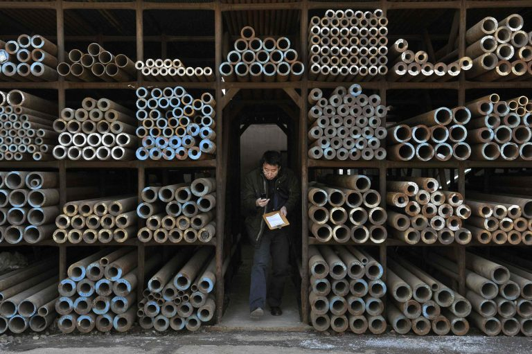Δασμούς σε κινεζικά προϊόντα επιβάλλουν οι ΗΠΑ | Newsit.gr