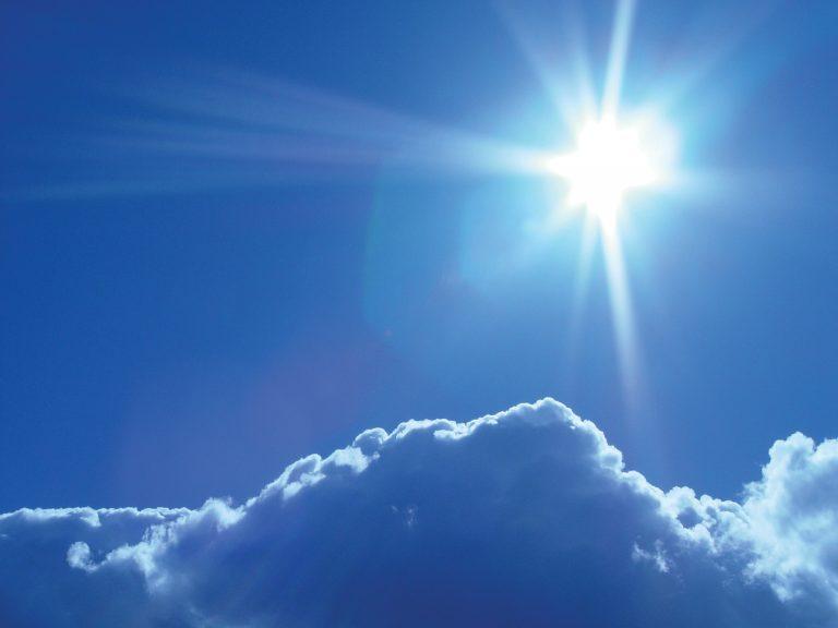 Στους 34 βαθμούς η θερμοκρασία – Δείτε σε ποιες περιοχές θα σημειωθούν βροχές | Newsit.gr