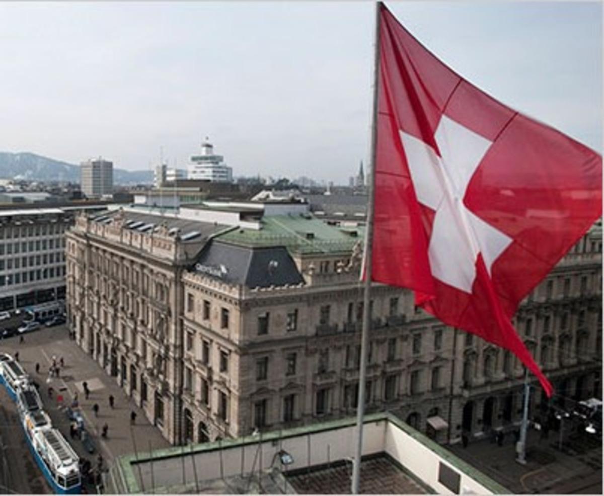 Έρχεται η φορολόγηση των καταθέσεων στην Ελβετία | Newsit.gr