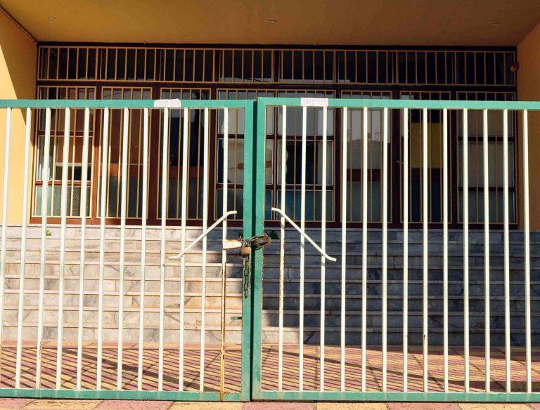Συνελήφθη 28χρονος που λήστεψε δημοτικό σχολείο! | Newsit.gr