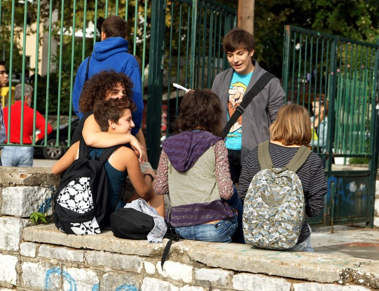 """""""Λουκέτο"""" σε 60 σχολεία σην Αθήνα ετοιμάζει το υπουργείο   Newsit.gr"""
