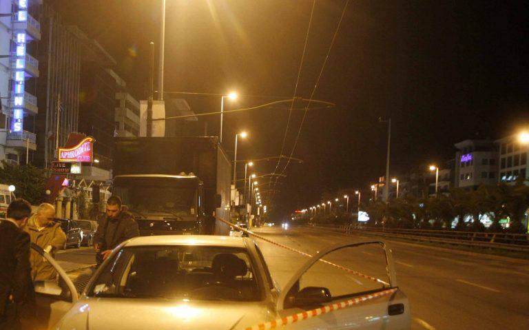 Θανατοφόρο τροχαίο τα ξημερώματα στη Συγγρού | Newsit.gr