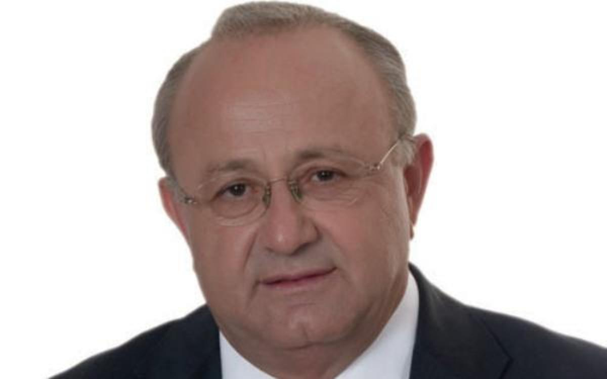 Εξαναγκάστηκε σε παραίτηση ο Συμπιλίδης – Προσωπική ήττα για τον Σαμαρά | Newsit.gr