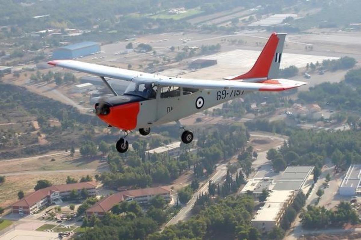 Nέα εκπαιδευτικά αεροσκάφη για την Πολεμική μας Αεροπορία! [pic] | Newsit.gr