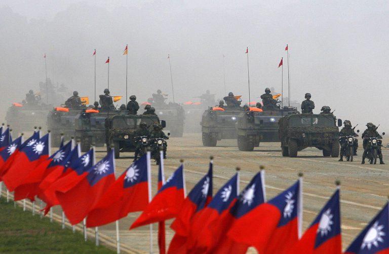 Ένταση στις σχέσεις ΗΠΑ – Κίνας για Ταϊβάν | Newsit.gr
