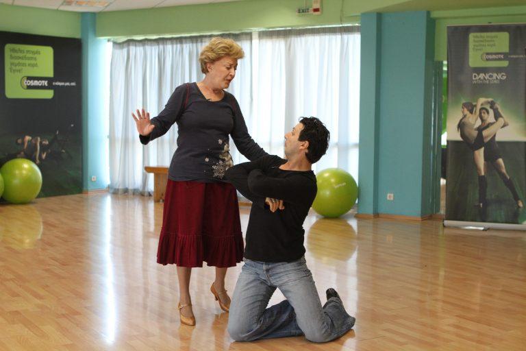 Βάσια Τριφύλλη: Θέλω να δώσω χαρά και να πάρω χαρά! | Newsit.gr