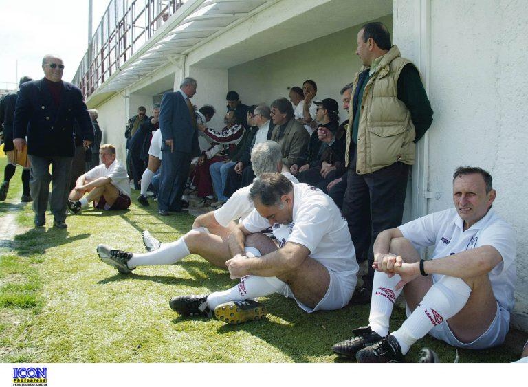 Ταλαιπωριακός – Βραδυπωριακός 2-1 | Newsit.gr