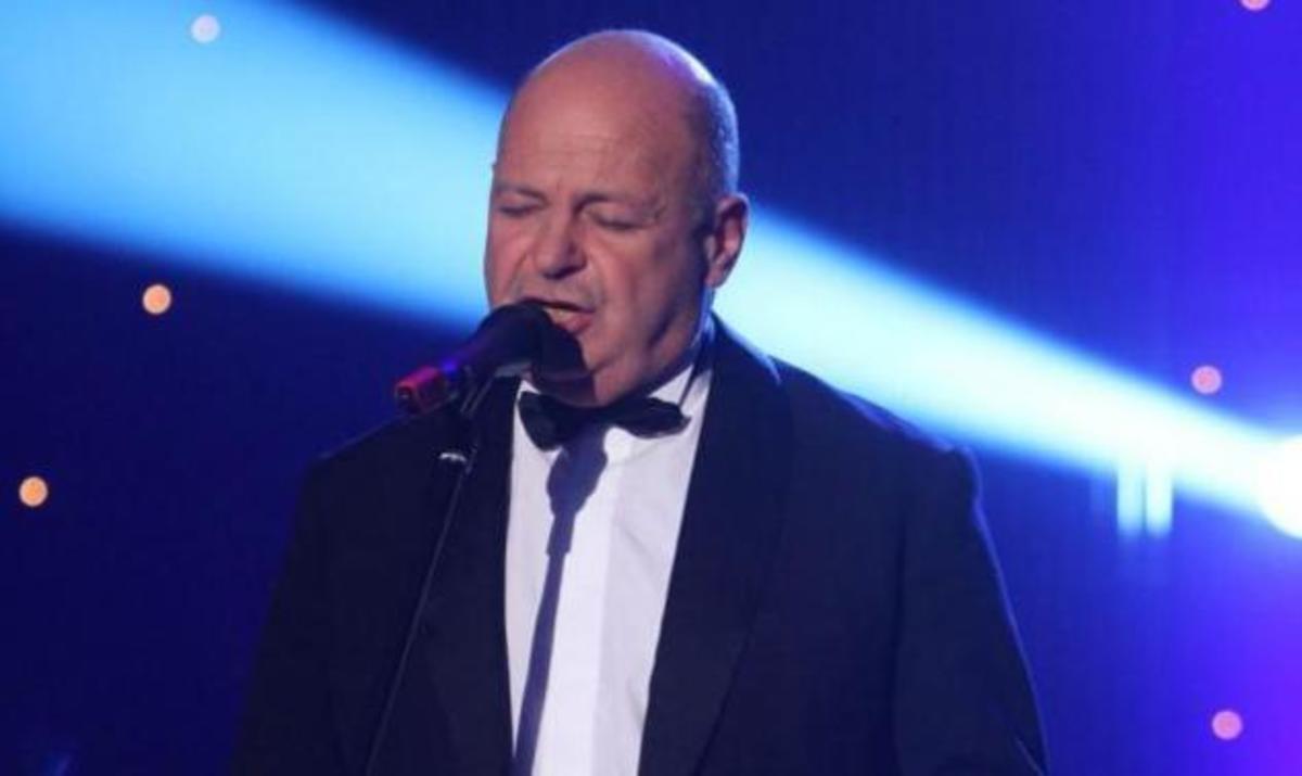 Ο Νίκος Γεώργας νικητής του «Ελλάδα έχεις ταλέντο»   Newsit.gr