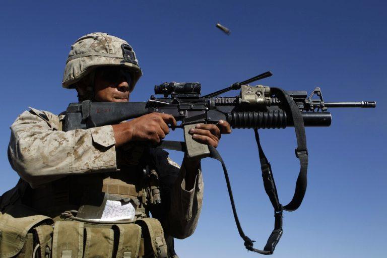 Οι Βρετανοί καλούν τις ΗΠΑ να διαπραγματευτούν με τους Ταλιμπάν   Newsit.gr