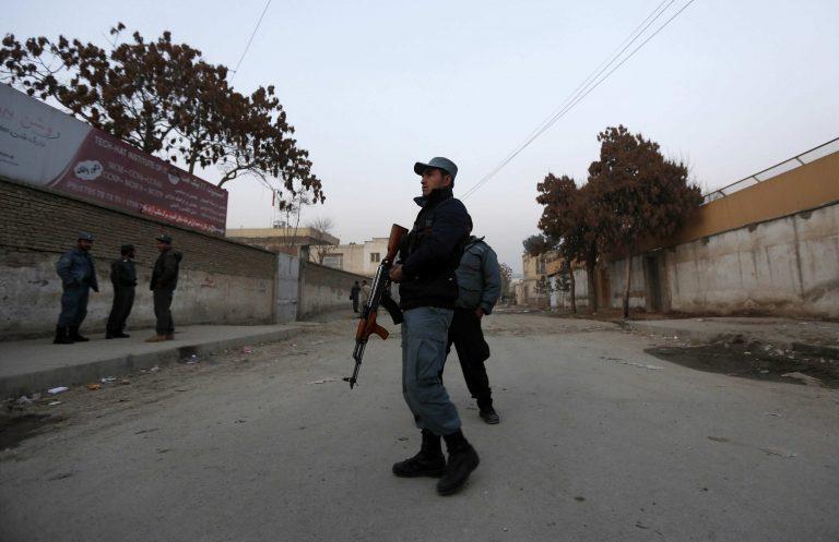 Επίθεση αυτοκτονίας στην Καμπούλ με την υπογραφή των Ταλιμπάν   Newsit.gr