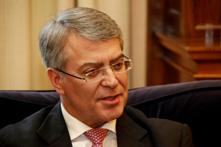 """Α.Ταμβακάκης: """"Βρισκόμαστε σε πόλεμο και πρέπει όλοι να κάνουμε το καθήκον μας""""   Newsit.gr"""