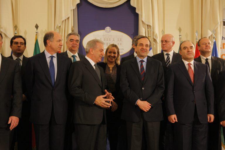 Υπογράφηκε η συμφωνία για τον αγωγό TAP | Newsit.gr
