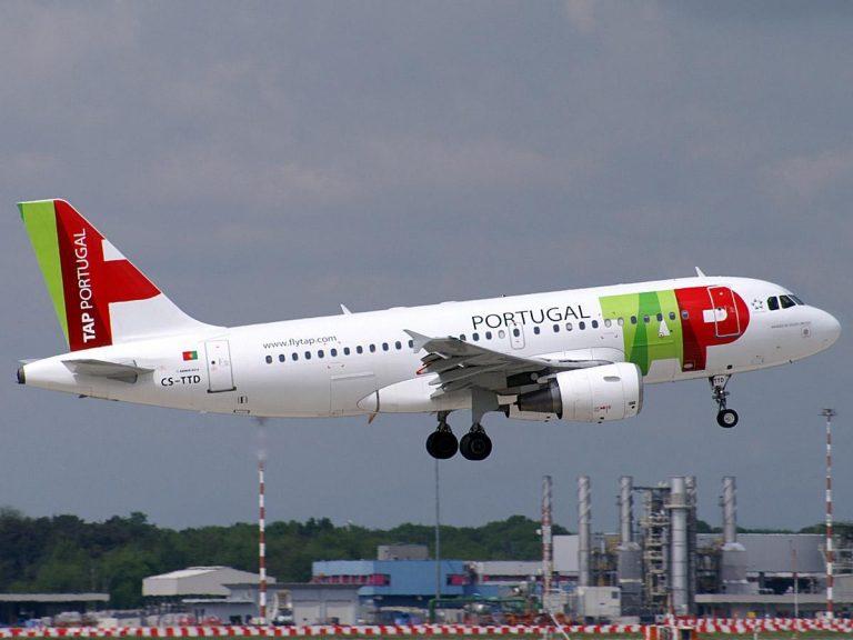Παραλύουν οι αερομεταφορές στην Πορτογαλία | Newsit.gr