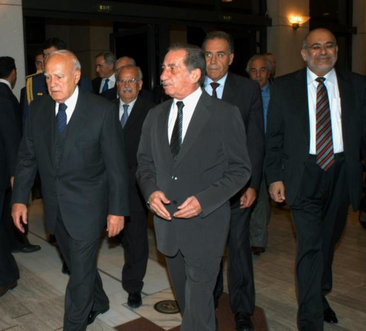 ΒΙΝΤΕΟ: Τ. Παπαδόπουλος,»έφυγε» σαν σήμερα αλλά τα λόγια του είναι πιο επίκαιρα από ποτέ | Newsit.gr