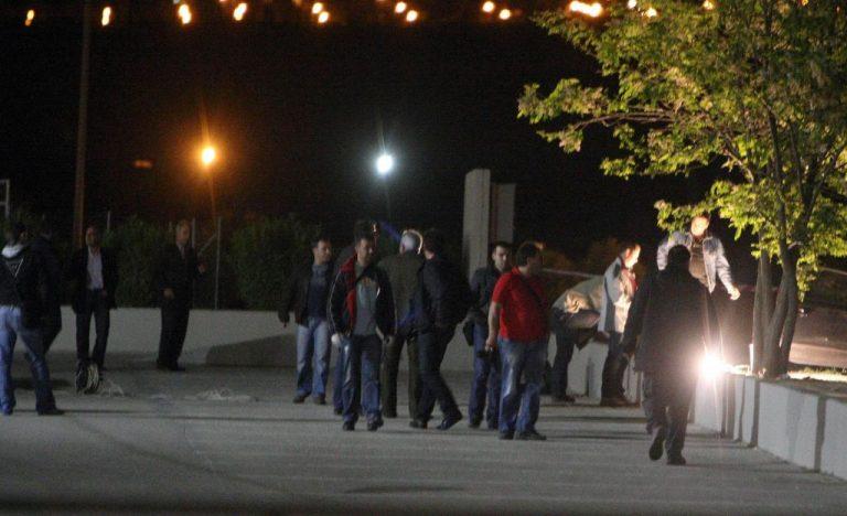 Ο Σειρινίδης πίσω από την επίθεση κλούβας ΜΑΤ το 2009 | Newsit.gr