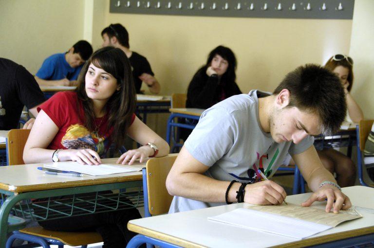 Θεσσαλονίκη: Πράσινο σχολείο στο δήμο Συκεών!   Newsit.gr
