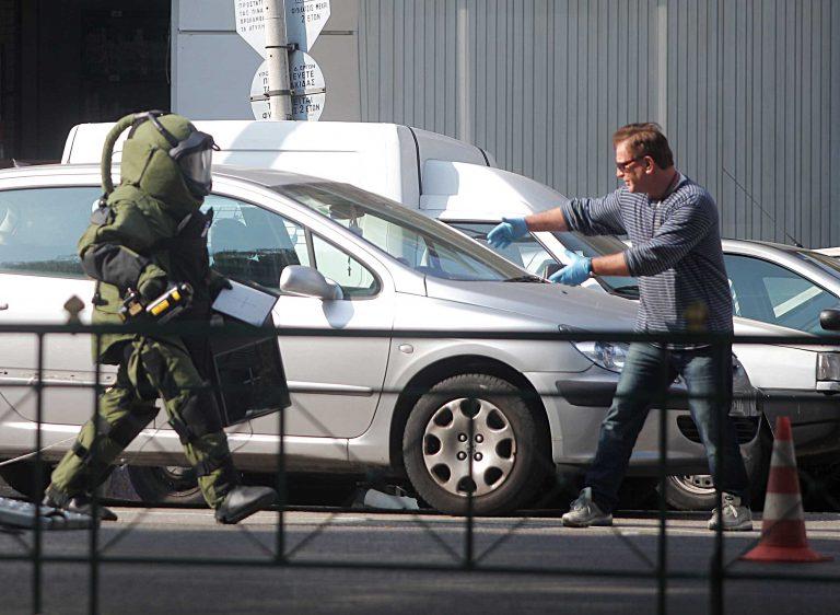 Τρομοκρατικό test στην αστυνομία πριν από πολλαπλό χτύπημα   Newsit.gr