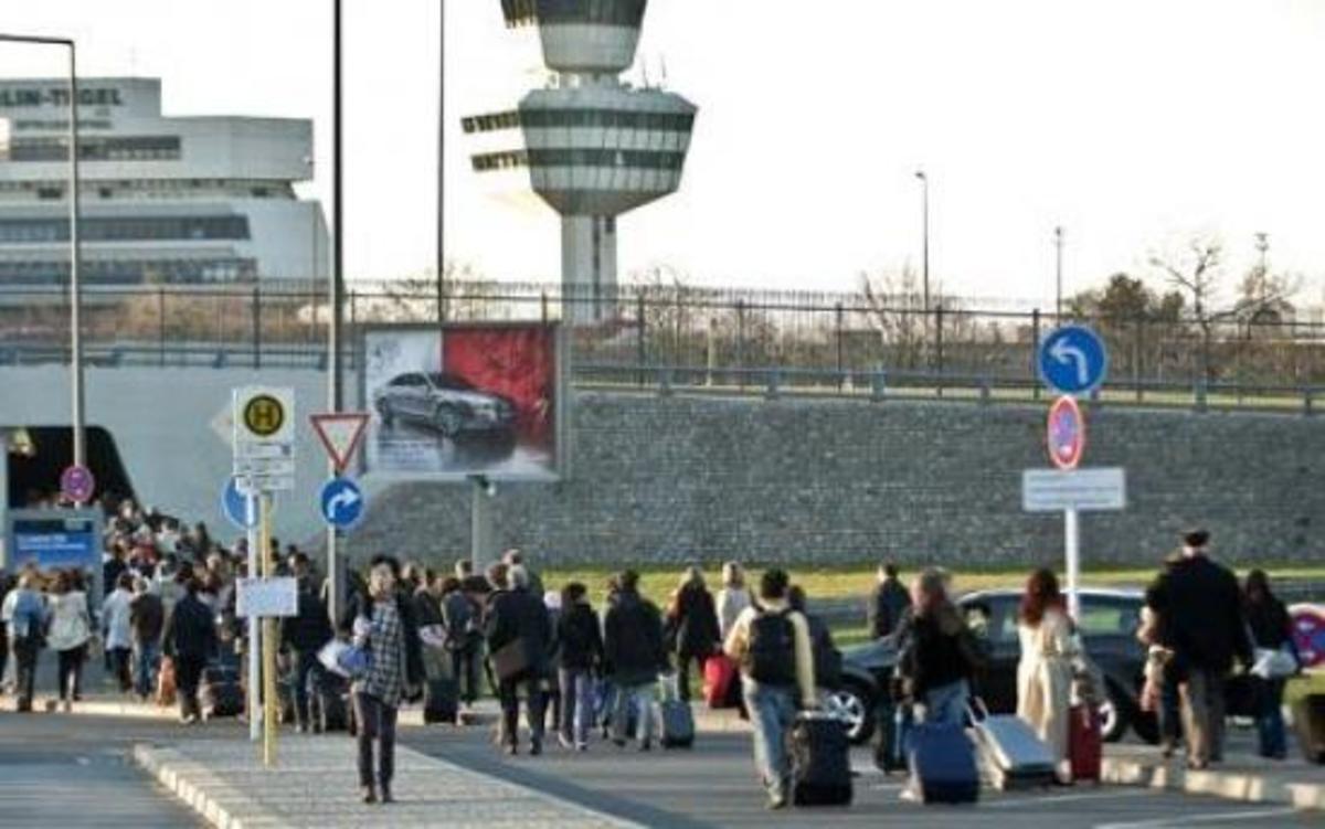 Έκλεισε αεροδρόμιο γιατί βρήκαν βόμβα του Β' Παγκοσμίου Πολέμου! | Newsit.gr