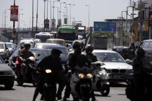 Πρόστιμα – φωτιά σε 2,2 εκατομμύρια ιδιοκτήτες αυτοκινήτων και μοτοσικλετών