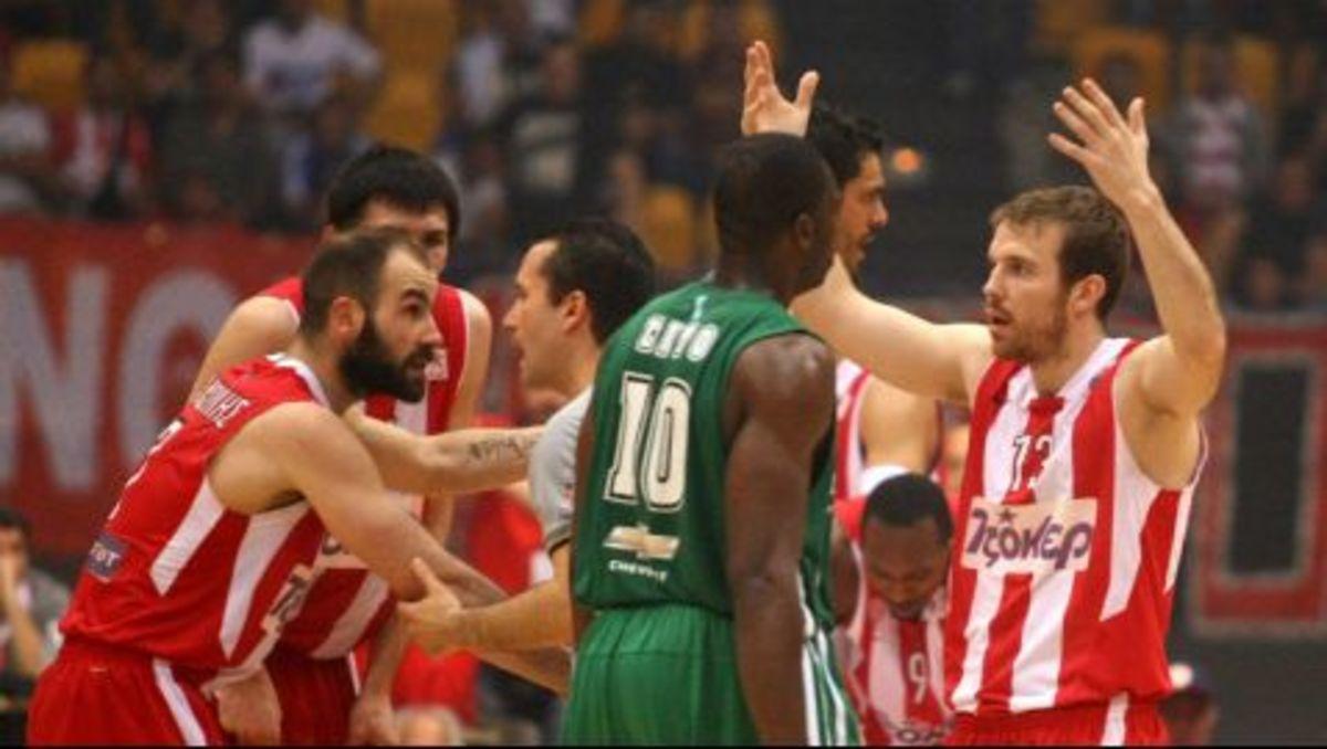 Ο νόμος του 3ου τελικού! (VIDEO) | Newsit.gr