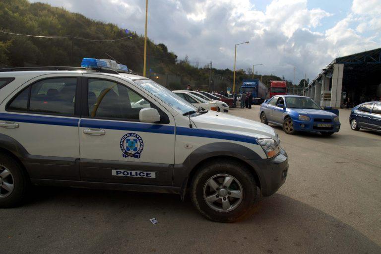 Έβρος: Πήγε να περάσει κλεμμένο αυτοκίνητο από τα σύνορα! | Newsit.gr