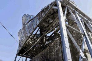 """Αυτοψία Κονιόρδου στο """"λαβωμένο"""" τέμενος Βαγιαζήτ – Δέσμευση για ταχεία αποκατάσταση του μνημείου"""