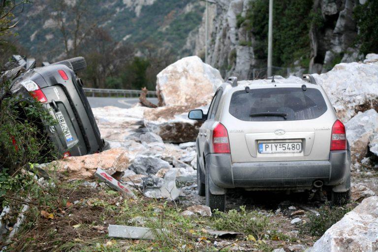 Τέμπη: έτοιμα σε… 16 βδομάδες! | Newsit.gr