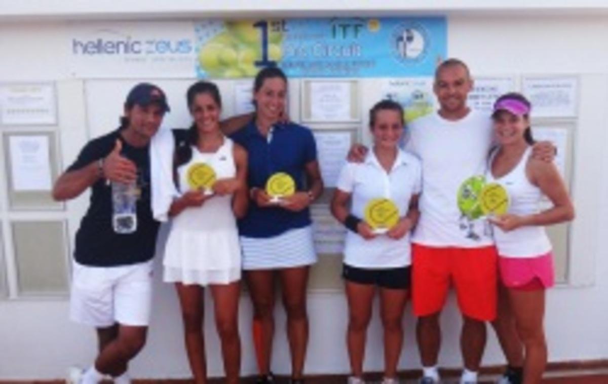 20 τουρνουά Futures από EΦΟΑ και HELLENIC ΖEUS για το 2013 | Newsit.gr