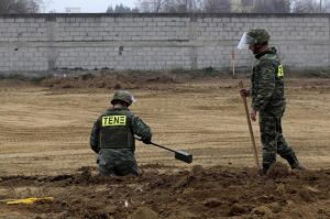 Κορδελιό: Αυτή είναι η μονάδα που απενεργοποίησε τη βόμβα στη Θεσσαλονίκη
