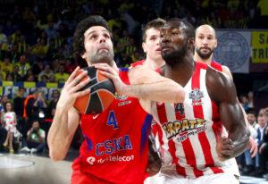 ΤΣΣΚΑ – Ολυμπιακός, Τεόντοσιτς: «Δεν κοιμήθηκα καλά! Νιώθω άσχημα»