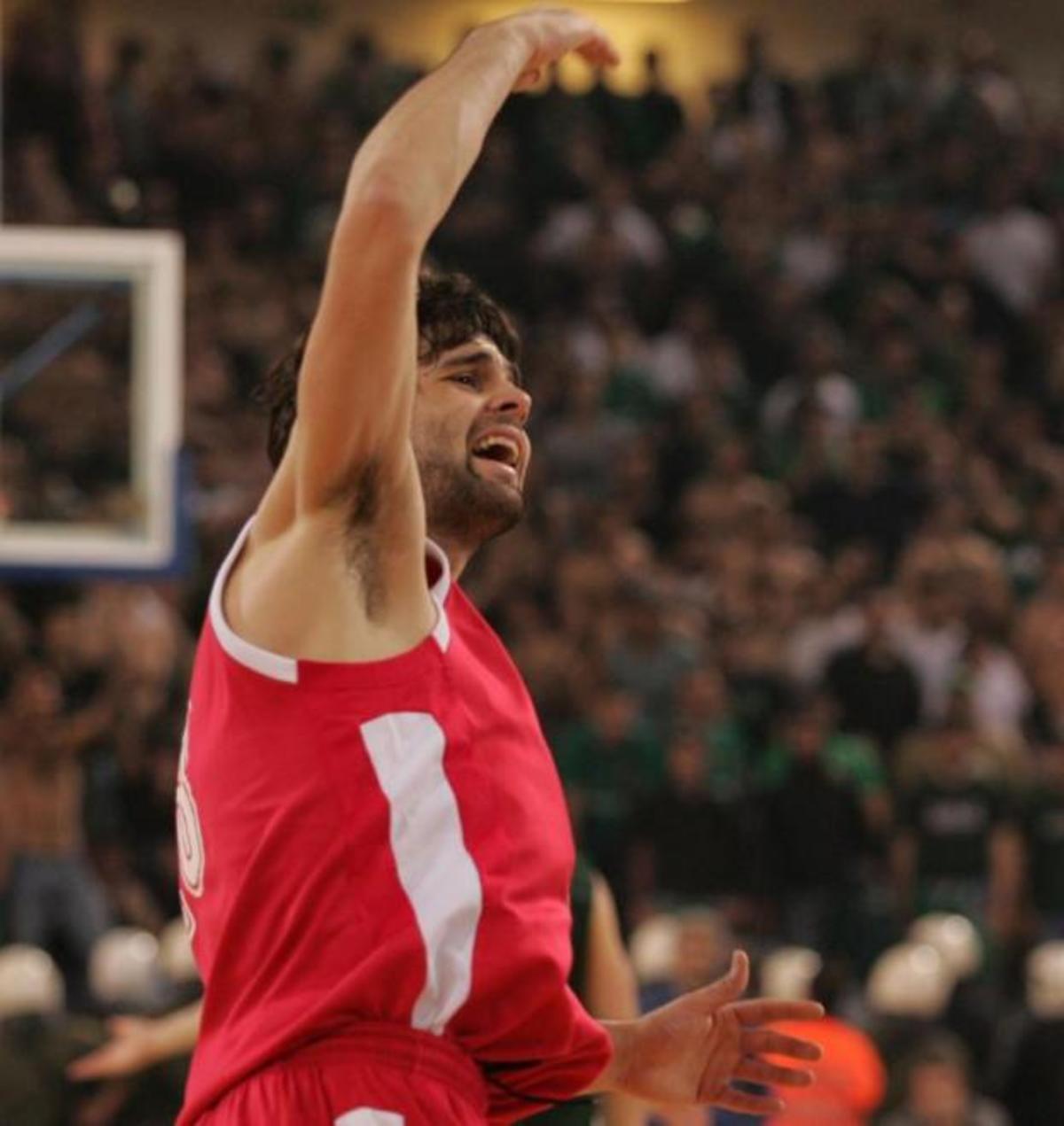 MVP του μήνα στην Ευρωλίγκα ο Τεόντοσιτς | Newsit.gr