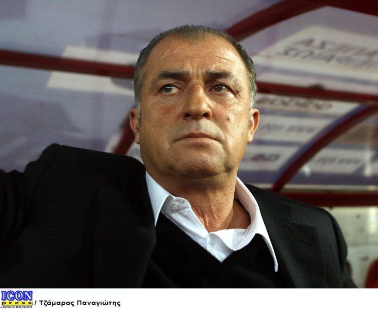 Ολυμπιακός: Τηλεφώνημα Κόκκαλη σε Τερίμ | Newsit.gr