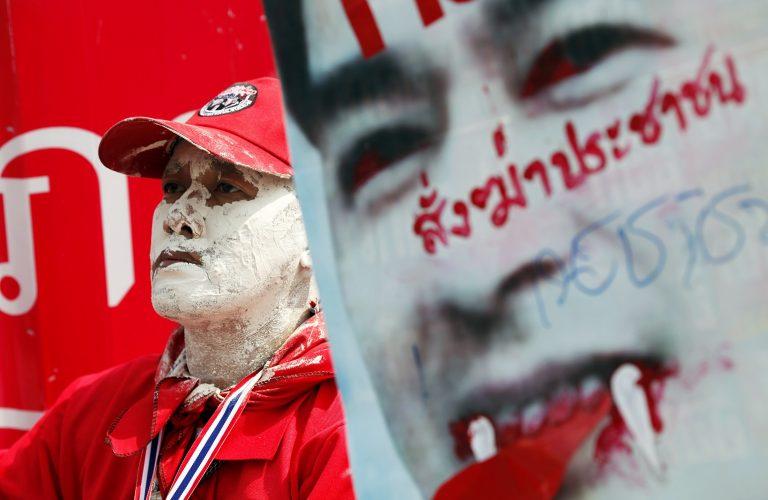Φουντώνουν οι φήμες για επεισόδια στη Ταϊλάνδη | Newsit.gr