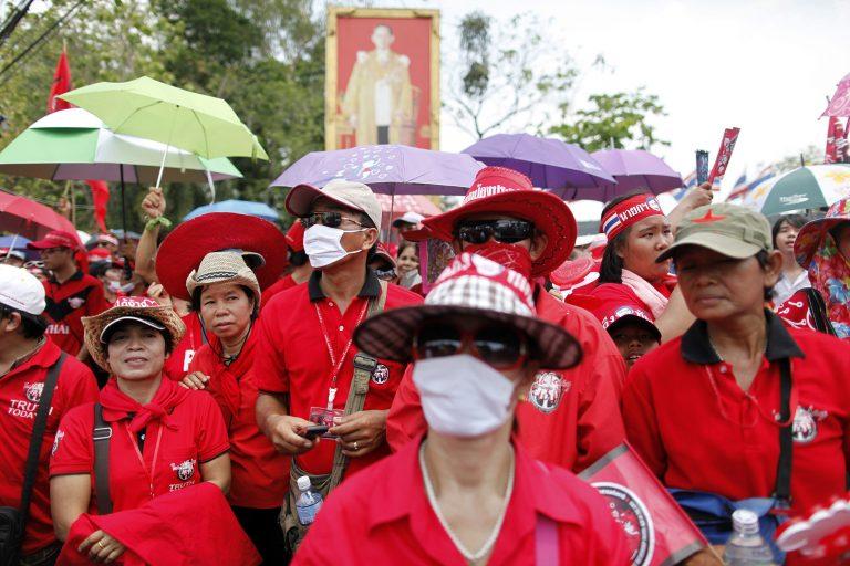 Δεν παραιτείται ο πρωθυπουργός της Ταϊλάνδης | Newsit.gr