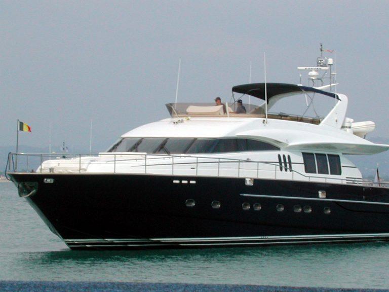 Ένας «ψαράς» με σκάφος αξίας 15 εκατομμυρίων ευρώ! | Newsit.gr