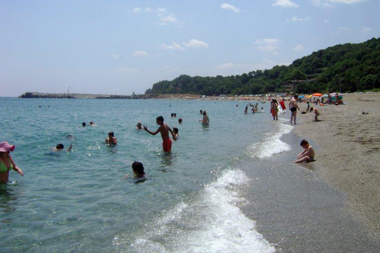Κέρκυρα: Τραυματίστηκε ενώ έκανε «Μπανάνα» στη θάλασσα | Newsit.gr