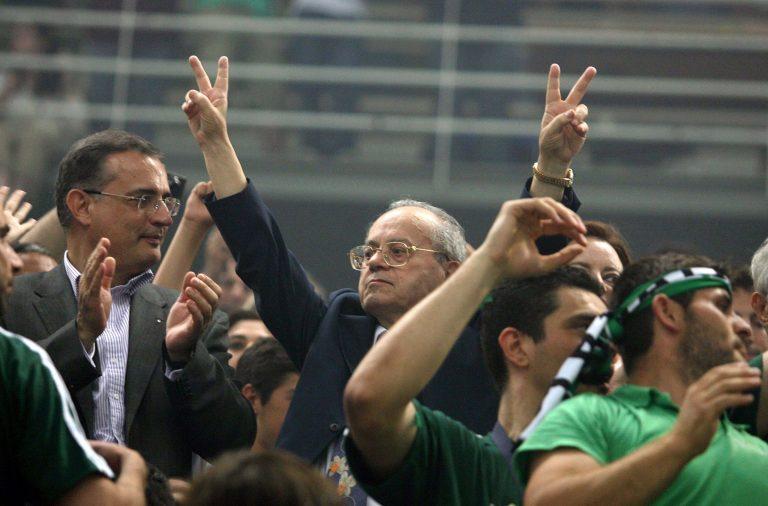 Γιαννακόπουλος: Είμαι αντί-Ολυμπιακός | Newsit.gr