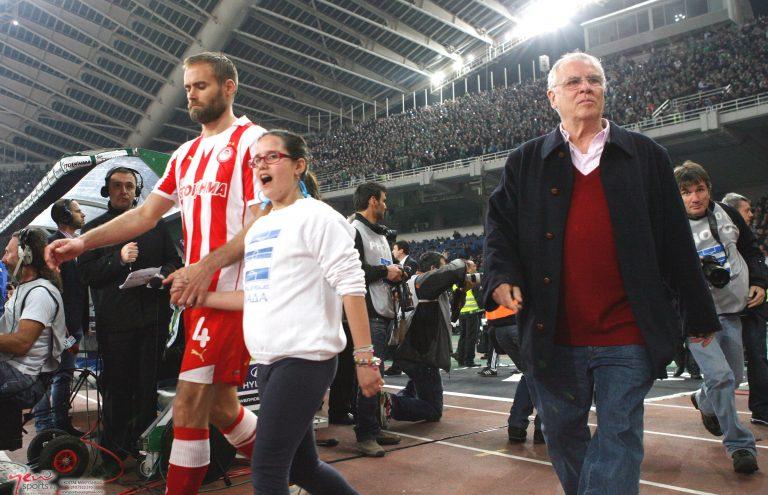 Θεοδωρίδης: Τώρα θυμήθηκε τα σκάνδαλα ο Παπουτσάκης; | Newsit.gr