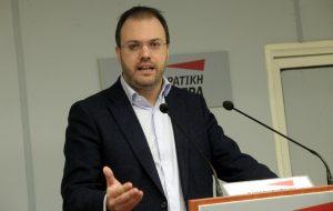 """""""Κυβέρνηση εθνικής συνεννόησης, χωρίς τον Τσίπρα"""""""