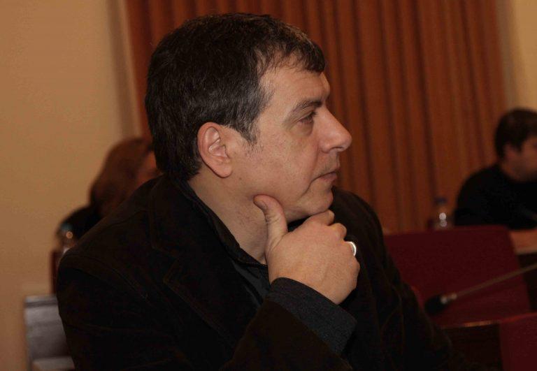 Γκαζάκια στο εστιατόριο του Σταύρου Θεοδωράκη | Newsit.gr