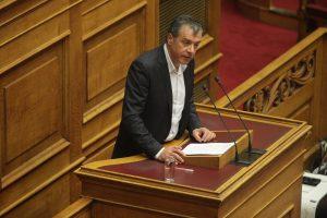 Σύμφωνο Συμβίωσης: Σ.Θεοδωράκης: Το κράτος και η εκκλησία δεν έχει θέση στις κρεβατοκάμαρες των πολιτών