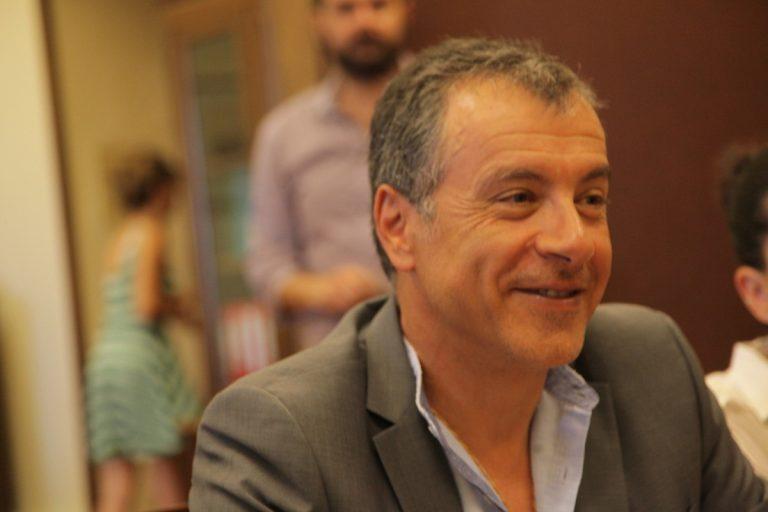 Θεοδωράκης: Δεν θα γίνουμε «τσόντα» ούτε της δεξιάς ούτε της αριστεράς   Newsit.gr