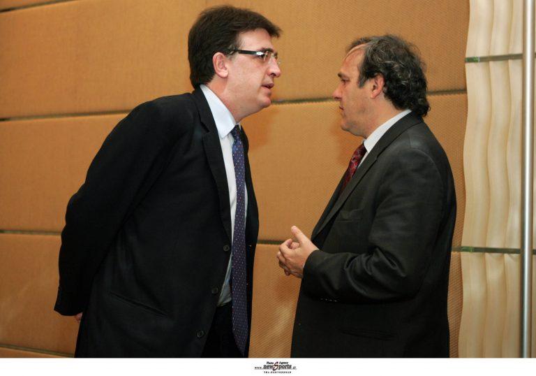 Θεοδωρίδης: Η Αθήνα μπορεί… το Euro 2020!   Newsit.gr