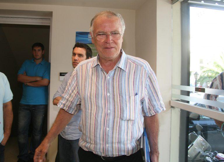 """Θεοδωρίδης: """"Ήταν ο,τι χειρότερο για τον Ολυμπιακό""""   Newsit.gr"""