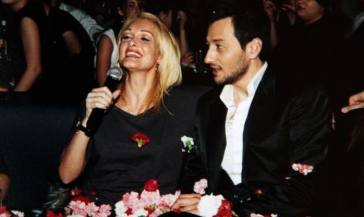 Θεοδωρίδου – Μπουλέ – Πάτρας: Διασκέδασαν μέχρι το πρωί!   Newsit.gr